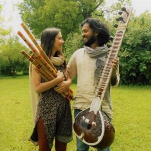 Indijska glasba za različna ...