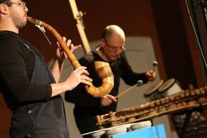 Orkester izvirnih instrumentov